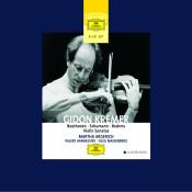 Beethoven - Schumann - Brahms: Complete Violin Sonatas Songs