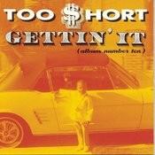 Gettin' It (Album Number Ten) Songs