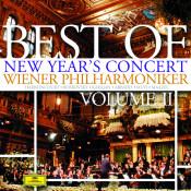 Best Of New Years Concert Vol Ii Songs