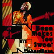 Bona Makes You Sweat - Live Songs