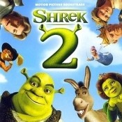 Shrek 2 (Original Motion Picture Soundtrack) Songs
