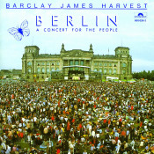 Berlin (A Concert For The People) Songs