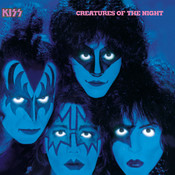 Creatures Of The Night Songs