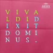 Vivaldi Dixit Dominus Songs