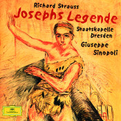 Strauss, R.: Josephs Legende Songs