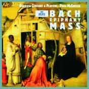 Bach Epiphany Mass Songs