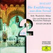 Mozart: Die Entführung aus dem Serail Songs