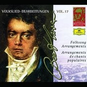 Beethoven Folksong Arrangements Songs