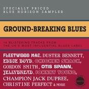 Ground-Breaking Blues Songs