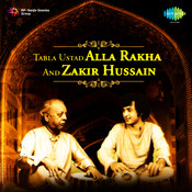 Tabla (traditional) - Alla Rakha And Zakir Hussain Songs