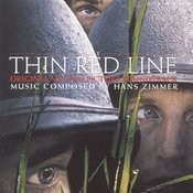 The Thin Red Line Songs