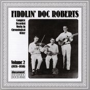 Fiddlin' John Carson: Complete Recorded Works, Vol.2: 1928-1930 Songs