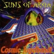 Cosmic Jugalbandi Songs