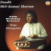 Raga Bhimpalasi - Gat In Jhaptal Song