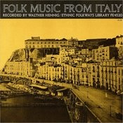 Folk Music From Italy Songs