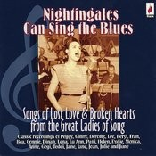 Flare Records Presents: Nightingales Can Sing The Blues Songs