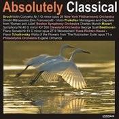 Bruch: Violin Concerto, No.1 & Mozart: Symphony, No.40 & Beethoven: Piano Sonata No.14, Et Al. Songs
