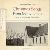 Christmas Songs From Many Lands Songs