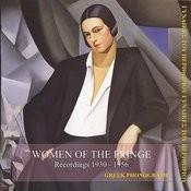 Women Of The Fringe Recordings, 1930-1956 Songs