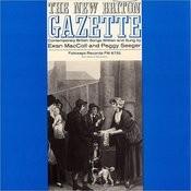 New Briton Gazette, Vol.1 Songs