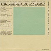 The Anatomy Of Language Songs