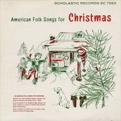 American Folk Songs For Christmas Songs
