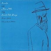 Raasche & Alan Mills Sing Jewish Folk Songs Songs