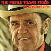 The Merle Travis Story Songs