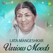 Lata Mangeshkar Various Moods Songs