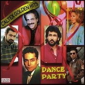 Dance Party, Vol 1 - Persian Music Songs