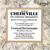 Vivaldi/Chedeville/Couperin Songs