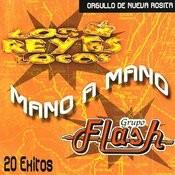 Mano a Mano - 20 Exitos Songs