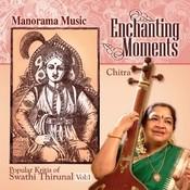 Enchanting Moments Songs