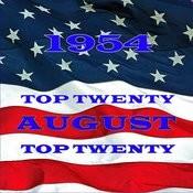 August 1954, US Songs