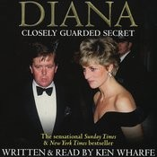 Diana - Closely Guarded Secret Songs