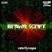 Brahmi Script-Retroscape Songs