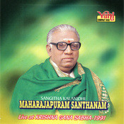 Maharajapuram Santhanam - 02 Songs