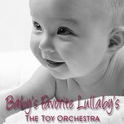 Baby's Favourite Lullaby's Songs