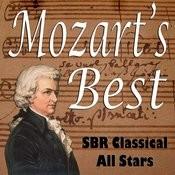 Mozart's Best Songs