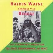 Hayden Wayne-Symphony 2-Reggae Songs