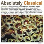 Absolutely Classical, Vol.145 Songs