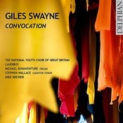 Giles Swayne: Convocation Songs