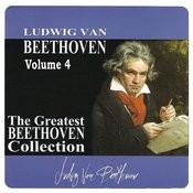 The Greatest Beethoven Collection, Vol. 4 Songs