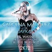 Weekend (Wicked Wow) 2k12 Songs