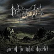 Skies Of The Unholy Departed Songs