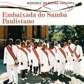 Embaixada Do Samba Paulista Songs