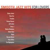 Smooth Jazz Hits: For Lovers Songs