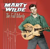 The Full Marty Songs