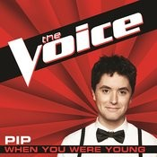 When You Were Young (The Voice Performance) Songs