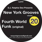 Fourth World Funk Songs